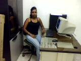Anaely, Mujer de Buena Fe buscando amigos